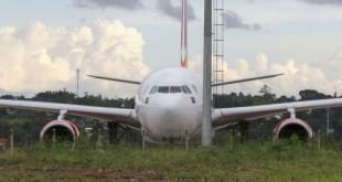 Em recuperação judicial, a Avianca devolverá 18 dos 25 aviões a partir desta segunda, cancelando diversos voos