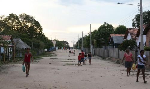 Comunidade de Sao Pedro -