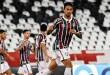 Fluminense complica Sport e segue na cola do G-6 do Brasileirão