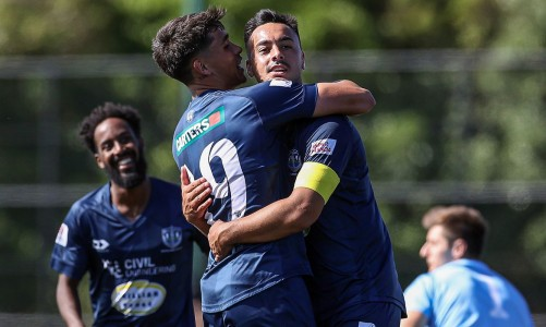 Pandemia deixa Auckland City fora do Mundial de Clubes da Fifa