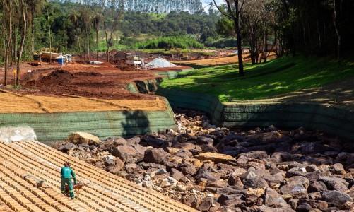 Prefeitura de Brumadinho vive boa situação econômica, mas teme futuro