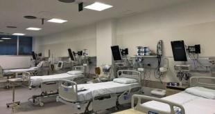 O Hospital de Clínicas de Porto Alegre (HCPA) ampliou sua capacidade de atendimento para pacientes de coronavírus que precisam de terapia intensiva. A instituição passou a contar com 99 leitos em um novo Centro de Terapia Intensiva (CTI). Até março, a unidade contava com 53 leitos.