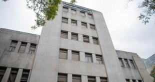 Hospital das Clínicas -Fotos gerais e equipamento especial