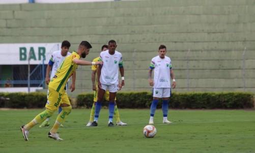Série D: Com vantagem, Mirassol enfrenta Altos no Piauí pela semifinal
