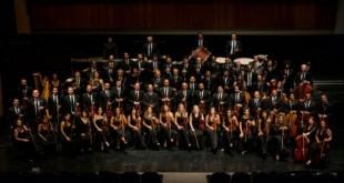 Músicos da Orquestra Sinfônica Nacional