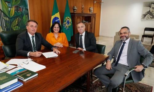 (Brasília - DF, 09/02/2021) Assinatura de Decreto da Política Nacional de Busca de Pessoas Desaparecidas. Foto: Alan Santos /PR