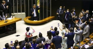 Sem acordo, Lira cria comissão especial para discutir PEC da imunidade