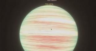 Estamos diante da diversidade cósmica, diz astrônomo sobre exoplanetas