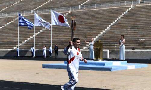 Tóquio: revezamento da tocha pode ser suspenso se houver aglomerações