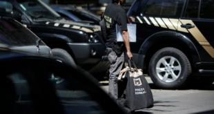 PF faz operação contra fraudes no Tribunal de Contas do Tocantins