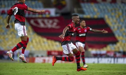 Estadual: com time alternativo, Flamengo supera Nova Iguaçu