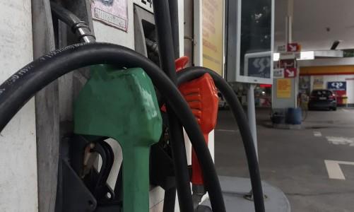 Petrobras reajusta em 12% o preço da gasolina nas refinarias a partir desta quinta-feira