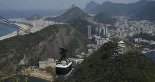Entrega da Ordem do Mérito Cultural marca 456 anos do Rio de Janeiro