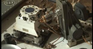 Laboratório em Marte: Perseverance se prepara para colher amostras