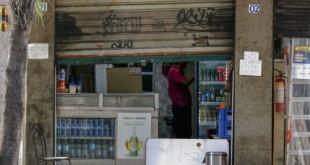 Bares continuam funcionando na zona sul do Rio de Janeiro