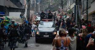 STF faz audiência pública sobre operações policiais no Rio