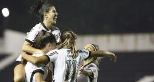 Atual campeão, Corinthians estreia com vitória no Brasileiro Feminino