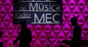 Rio de Janeiro - Festival de Música Rádio MEC, na Sala Cecília Meireles. (Fernando Frazão/Agência Brasil)
