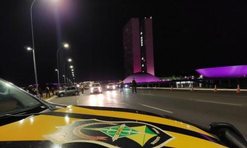 Departamento de Trânsito do Distrito Federal lança, na próxima quarta-feira (16), a Operação Boas Festas a fim de proporcionar mais segurança nas vias do DF