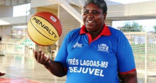 Ruth do Basquete