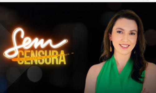 Nova temporada do Sem Censura estreia na TV Brasil