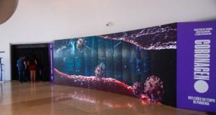 Museu do Amanhã reabre ao público neste sábado