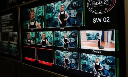 TV Brasil amplia sinal e atinge patamar recorde de audiência em SP