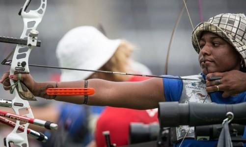 Carioca será única mulher do país no tiro com arco em Tóquio 2020