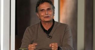 O empresário e ex-piloto de Fórmula 1, tricampeão mundial, Nelson Piquet, participa do programa Sem Censura, na TV Brasil