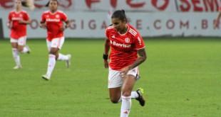 Liderado por Fabi Simões, Inter vence Gre-Nal no Brasileiro Feminino