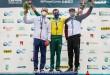 Pepê Gonçalves é ouro no slalom extremo em Copa do Mundo de canoagem