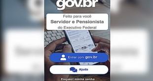 Aplicativo SouGov.br