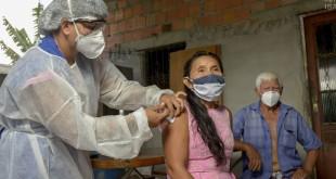 indígenas, Manaus, pandemia de Covid-19