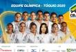 Delegação brasileira de judô terá 13 atletas na Olimpíada de Tóquio