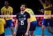 Brasil supera Irã e segue líder na Liga das Nações de vôlei masculino