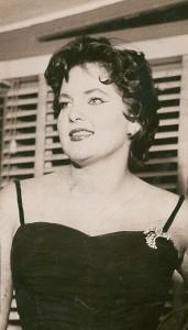 cantora Maysa