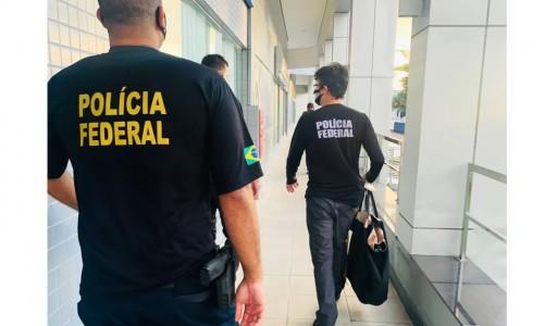 """PF deflagra 72ª fase da Operação Lava Jato Operação """"Navegar é preciso"""