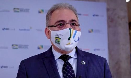 O Brasil tem grande espaço para investimento em saúde. Durante o Fórum de Investimentos Brasil 2021, o ministro Marcelo Queiroga apresentou algumas oportunidades na saúde pública e suplementar.