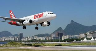 Ponte Aérea Rio-São Paulo testa reconhecimento facial em passageiros