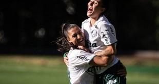 Palmeiras Campeonato Brasileiro de Futebol Feminino
