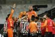 Atlético-MG supera Boca nos pênaltis e avança na Libertadores