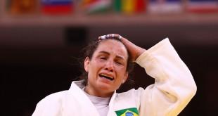 Em combate mais longo da Olimpíada, Portela é eliminada com polêmica