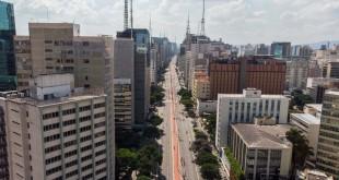 Avenida Paulista reabre para atividades de lazer neste domingo