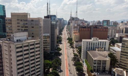 São Paulo, Avenida Paulista