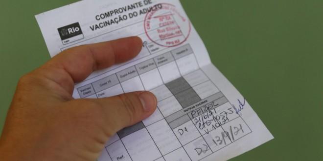 Covid-19: Brasil soma 540.398 mortes e 19.308.109 casos