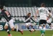Série B: Vasco sai na frente, mas cede empate ao Coritiba