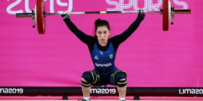 Corte Arbitral do Esporte libera Natasha Rosa para disputar Olimpíada