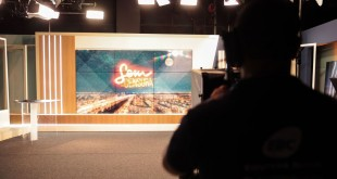 Estúdio Sem Censura TV Brasil