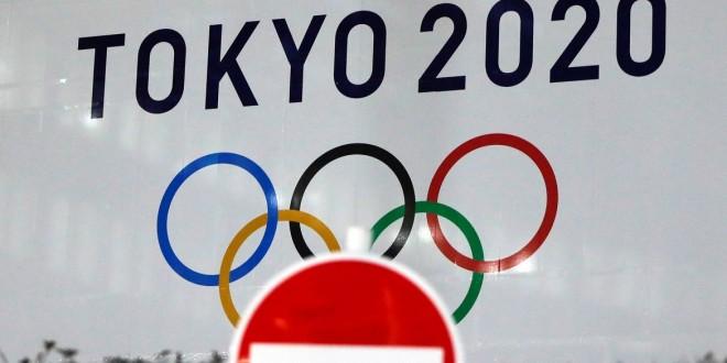 Tóquio: nigeriano é 1º delegado olímpico hospitalizado com covid-19