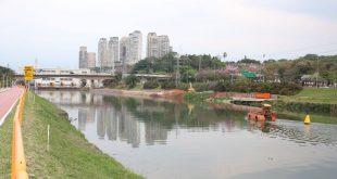 Governo cria programa para melhorar qualidade das águas dos rios
